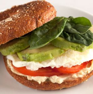 Power-Breakfast-Bagel-Sandwich
