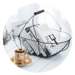 16 Must Have Postpartum Care Items basket